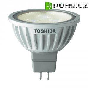 Toshiba E-CORE GU 5.3 6,7 W, teplá bílá 2700 K 20 000 h
