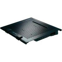 Chladicí podložka pro notebooky CoolerMaster Notepal U Stand