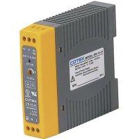 Napájecí zdroj na DIN lištu Cotek DN 20-24, 1 A, 24 V/DC