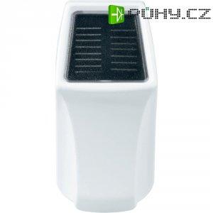 Solární LED osvětlení dveřního zámku P7690