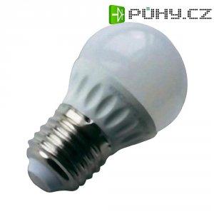 LED žárovka Müller Licht, E27, 3 W, 230 V, teplá bílá