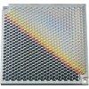 Reflexní odrazka pro světelnou závoru Idec IAC-E100-71, 100 x 100 mm