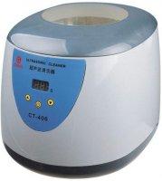 Ultrazvuková čistička CT-406 1,3l 50W