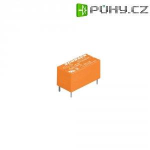 Výkonové relé PE 5 A, 1 x přepínací kontakt TE Connectivity 1-1393219-0, PE014024, 5 A, 440 V/AC 1250 VA