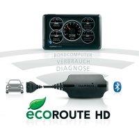 Palubní počítačtac Garmin ecoRoute HD pro navigace nüvi