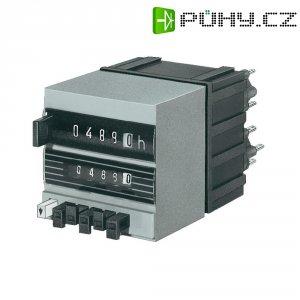 Čítač s přednastavením Hengstler CR0486164, typ 486, 24 VDC