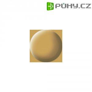 Airbrush barva Revell Aqua Color, 18 ml, okrová matná