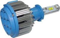 Žárovka LED H3 8-48V/35W, 6000K, 3000Lm