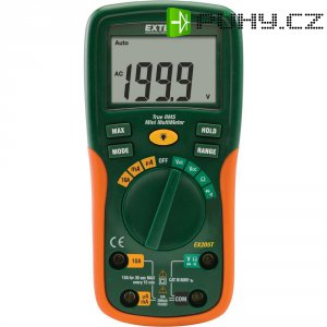 Digitální multimetr Extech EX205T