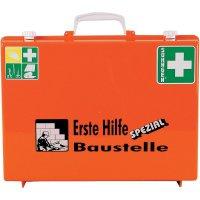 Kufřík první pomoci Söhngen 0360101, pro staveniště