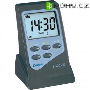 Bezdrátový timer FS20 ZE