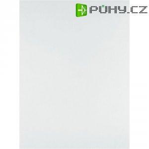 Samolepící polyesterová fólie, 297 x 210 mm, čirá