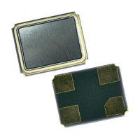 SMD krystal EuroQuartz MT/30/30/-40+85/12pF, 16,384 MHz