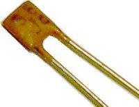 5p6/250V TK755, keramický kondenzátor
