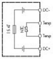 Nabíjecí modul olověných akumulátorů na DIN lištu Wago Epsitron, 787-876, 24 V/DC, 1,2 Ah