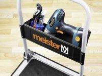 Plošinový vozík, nosnost 300 kg