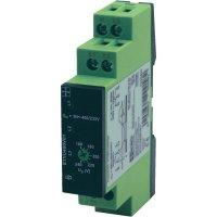 Kontrolní relé Tele E1YU400V01, 1340403, série ENYA, 3fázové, 1 spínač