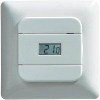 Termostat pro podlahové vytápění Arnold Rak OTD2-1999-AR, 0 až 40 °C, bílá