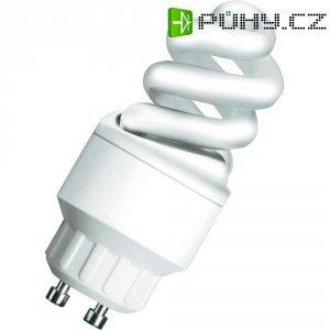 Úsporná žárovka spirálová Osram Superstar Nano Twist GU10, 5 W, teplá bílá