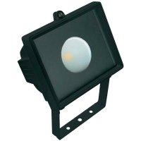 LED reflektor Megaman Megatron MT69142, 30 W, černá