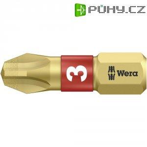 Bit křížový Wera 05056404001, PH 3, 25 mm