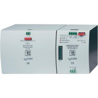 Akumulátorový modul na DIN lištu EA Elektro-Automatik, 36940113, baterie unit