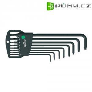 Sada imbusových klíčů s kulovou hlavou Wiha 32394 TORX, 8dílná