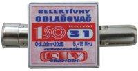 Anténní zádrž 1SO31 20dB IEC DOPRODEJ