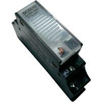 Impulsní spínač na DIN lištu, 16 A, 250 V, 1NO
