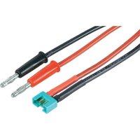 Nabíjecí kabel Modelcraft, 250 mm, 2,5 mm²