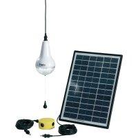Sada solárních svítidel Sundaya Ulitium Kit 1