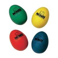 Rytmické vajíčko Nino Percussion, NINOSET540, sada 4 ks