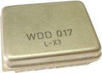 WDD017 - převodník číslo-časový interval, hybridní IO