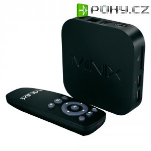 Mini PC Minix NEO X7mini (Cortex A9) 4x 1.6 GHz, 2 GB, Android 4.2