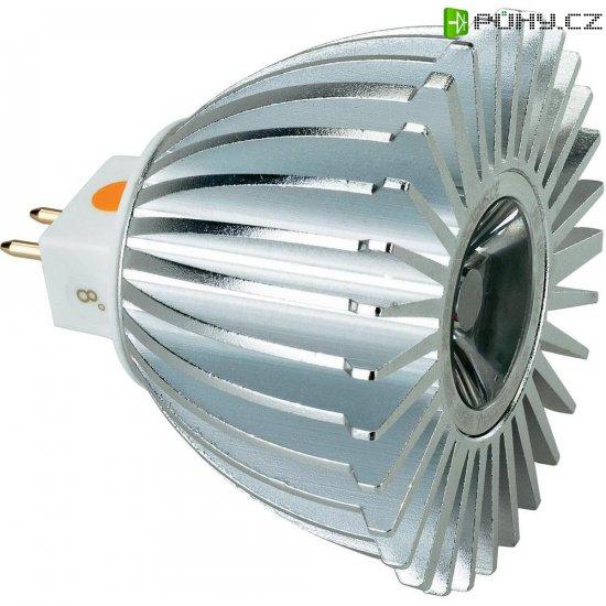 LED žárovka GU5.3, 4 W, teplá bílá, 8° - Kliknutím na obrázek zavřete