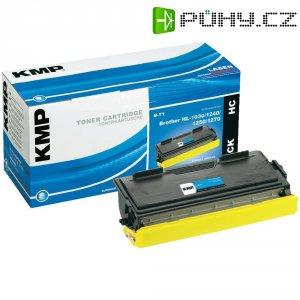 Toner KMP pro BROTHER TN-6600 černý