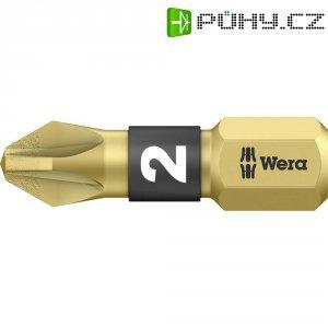 Bit křížový Wera 05056702001, PZ 2, 25 mm