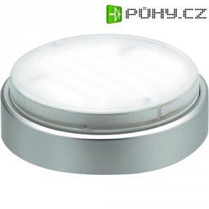 MEGAMAN Palmlite - svítidlo do nábytku stříbrné
