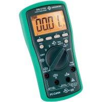 Digitální multimetr GreenLee DM-510A, 52047803