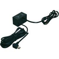 Nabíjecí mini USB kabel 12/24 V