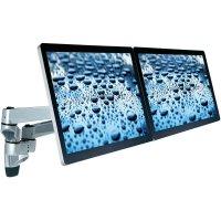 Nástěnný držák Xergo SuperSwivel Apple pro 2 monitory