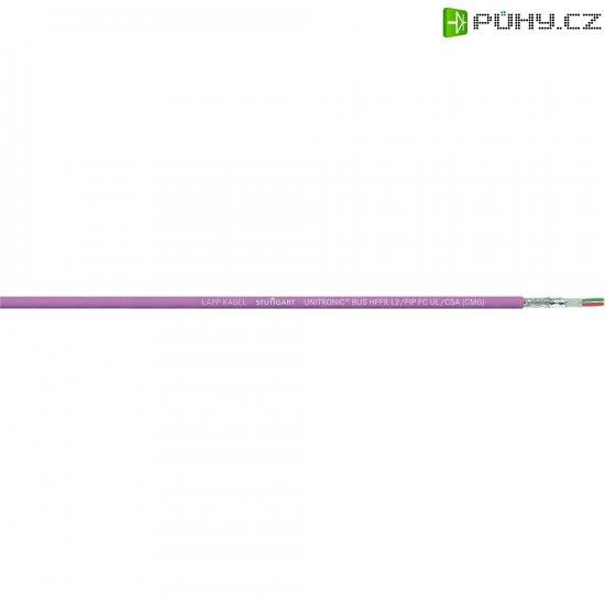 Kabel pro sběrnicový systém LappKabel Unitronic, 2170853, 1 x 2 x 0,64 mm² - Kliknutím na obrázek zavřete