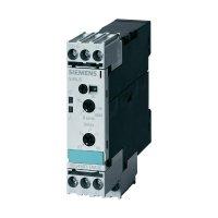 Analogové sledovací relé Siemens 3UG4501-1AW30, kontrola stavu naplnění