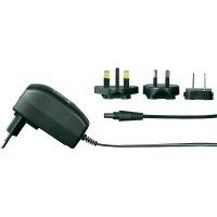 Síťový adaptér s redukcemi Voltcraft FPPS 24-12WP, 24 V/DC, 12 W