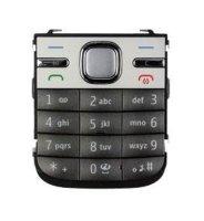 Klávesnice Nokia C5, warm grey