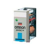 Výkonové relé G2R, zásuvné Omron G2R-1-SNDI 24 VDC, G2R-1-SNDI 24 VDC, cca 0.53 W/0.9 VA, 10 A 125 V/DC/440 V/AC , 2500 VA/300 W