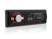 Autorádio BLOW AVH-8602 MP3, USB, SD, MMC, FM