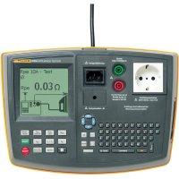 Zkušební přístroj Fluke 6500 VDE