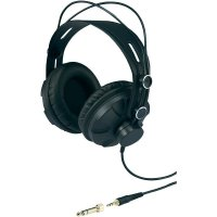 Studiová sluchátka Mc Crypt HP -680