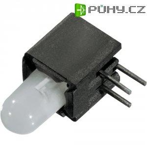LED blok 1nás Signal Construct, DWNE50122, 8,3 mm, červená/zelená
